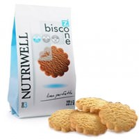BISCOZONE NUTRIWELL (100G)