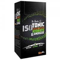 ISOTONIC BUSTE 10 X 40 G