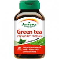 GREEN TEA PHYTOSOME COMPLEX (30CPS)