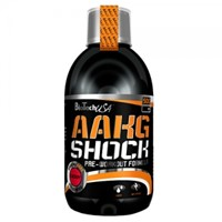 AAKG SHOCK EXTREME 500 ML