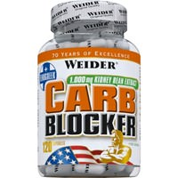 CARB BLOCKER (120CPS)