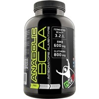 ANABOLIC BCAA (200CPR)