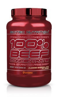 100% Beef Concentrate 1000 grammi
