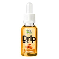 DRIP ZERO CARAMELLO 1X30 ml