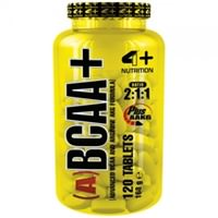 (A) BCAA+ 120 Tablet