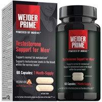 WEIDER PRIME (60CPS)