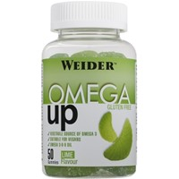 OMEGA UP 50 GUMMIES LIME