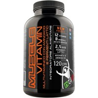 MUSCLE VITAMIN (120 CPR)
