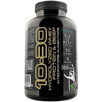 10=30 HYDROLYZED  WHEY PROTEIN & BEEF