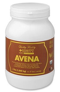 AVENA QUALITY FOOD 1,3 KG