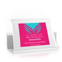 DIAMONDS Post Workout Miracle Mask